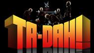 Ta-Dah It's B.A.P