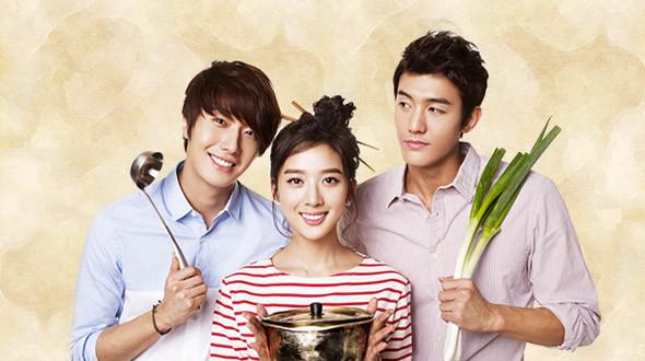 Азия - дорамы & k-pop Flower-Boy-Ramyun-Shop_590x330