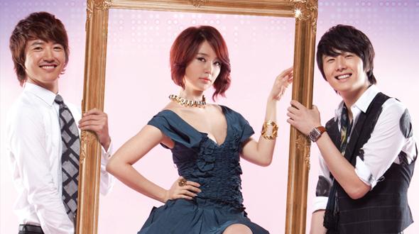 oh my lady korean drama  eng sub