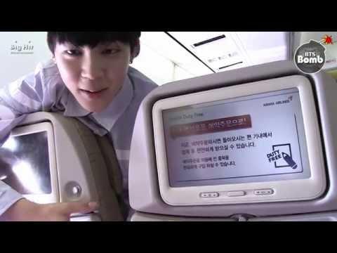 BANGTAN TV/ Let's speak english !: Bangtan Boys (BTS)