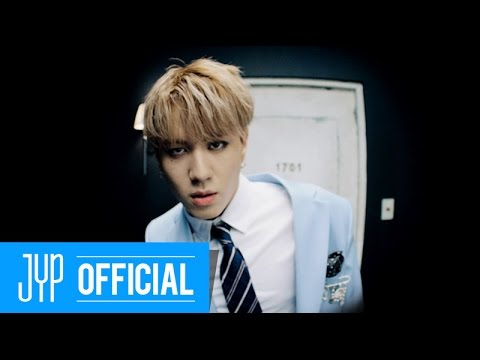If You Do Teaser Video 7. Yugyeom: GOT7