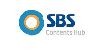 SBS Contents Hub Logo