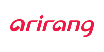 Arirang TV Logo