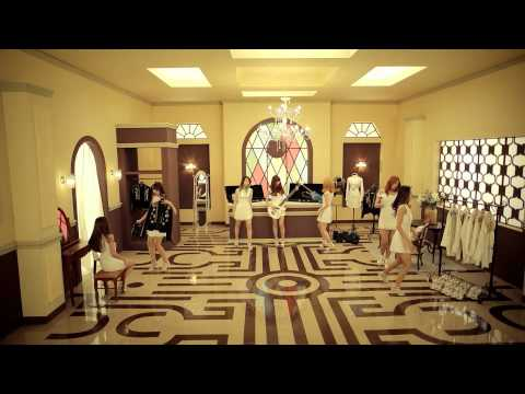 AOA (Ace Of Angels): Elvis [MV]