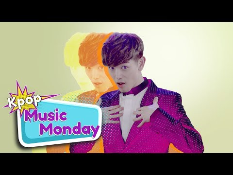 "Kpop Music Monday: Eric Nam's ""Ooh Ooh"" TAKEOVER! : Eric Nam Videos"