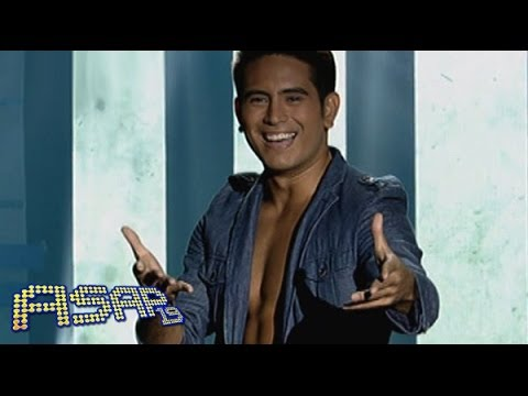 Gerald Anderson celebrates birthday on ASAP: Gerald Anderson