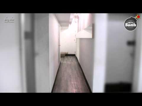 BANGTAN TV/ Runway in the night: Bangtan Boys (BTS)