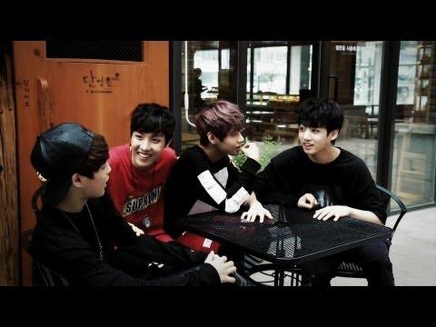 Bangtan Boys (BTS): Beautiful