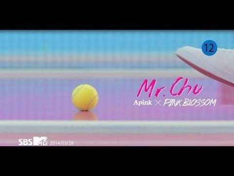 Mr. Chu - Apink: k-pop