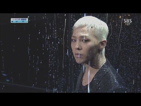 BIGBANG: G-DRAGON ft. JENNIE KIM - BLACK