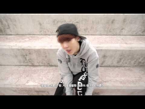 Bangtan Boys (BTS): Adult child