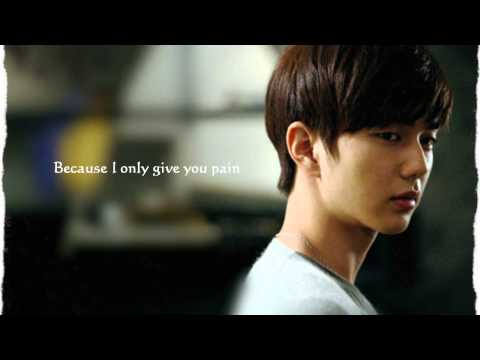 Lee Seok-Hoon: Don't Love Me