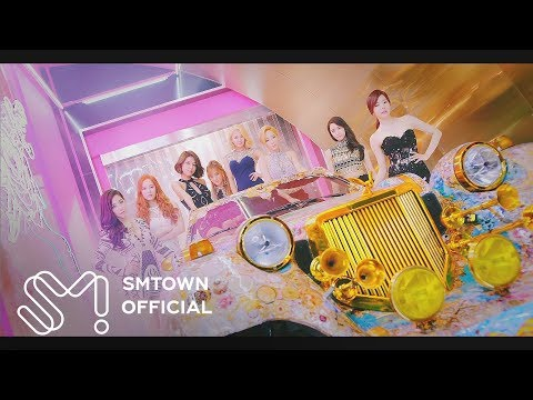 SNSD/Girls' Generation: You Think