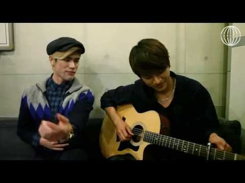 I'm not the only one- Sam Smith : RE:BORN LUNAFLY (aka lunafly)
