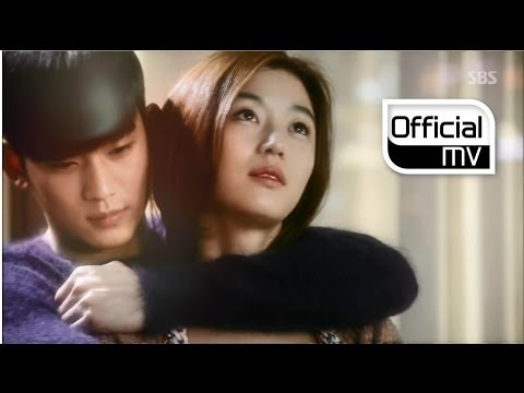 OST 6 Tears Falling Like Today: My Love From the Star