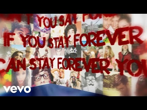 Avril Lavigne: Here's To Never Growing Up (Lyric Video)