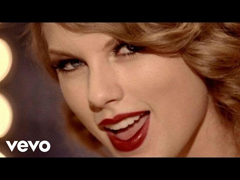 Taylor Swift: Mean