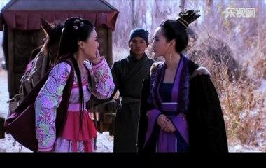 Mulan Episode 4