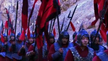 Mulan Episode 8