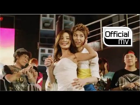 LEDApple: Bad Boy feat Kang Ye Bin