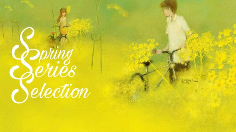 Spring Series Selection