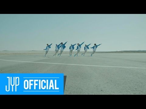 Fly Teaser Video: GOT7