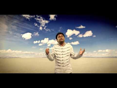 A.R.Rahman: A.R. Rahman's 'Infinite Love' - Full Video