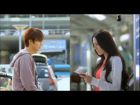 Lee Min Ho 이민호 'Line Romance' Ep1 : Lee Min Ho (이민호) Videos