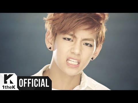 Bangtan Boys (BTS): Boy In Luv