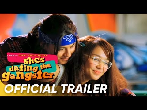 Official Trailer: She's Dating the Gangster