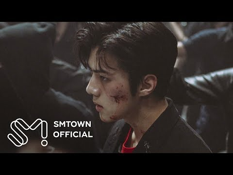 Monster Teaser [Korean Ver.]: EXO
