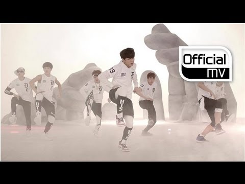Bangtan Boys (BTS): N.O (Part 1)