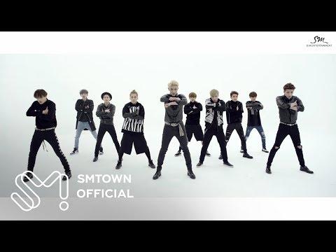 EXO: Call Me Baby [Chinese Ver.]