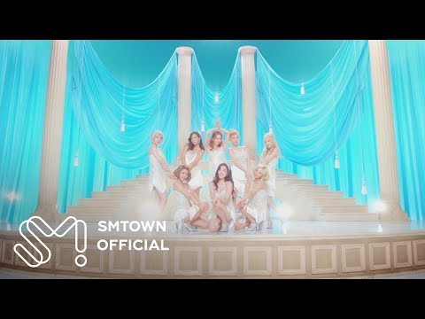 SNSD/Girls' Generation: Lion Heart