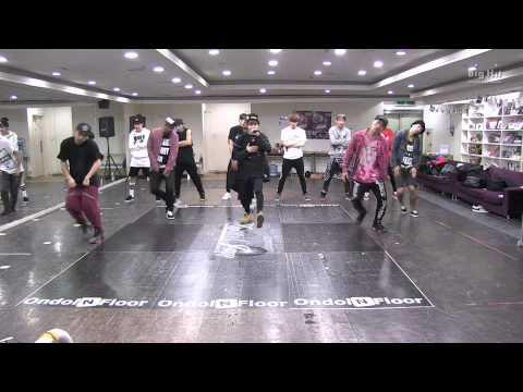 Bangtan Boys (BTS): Rise Of BangTan (Dance Practice)