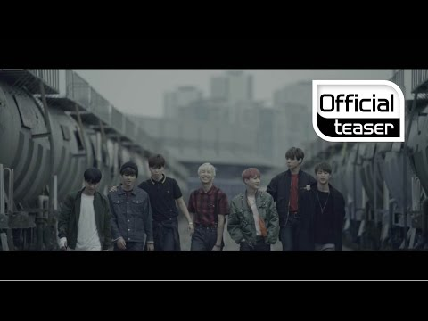 Bangtan Boys (BTS): [Teaser] BTS(방탄소년단) _ I NEED U