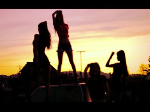 SISTAR: Loving U [MV]