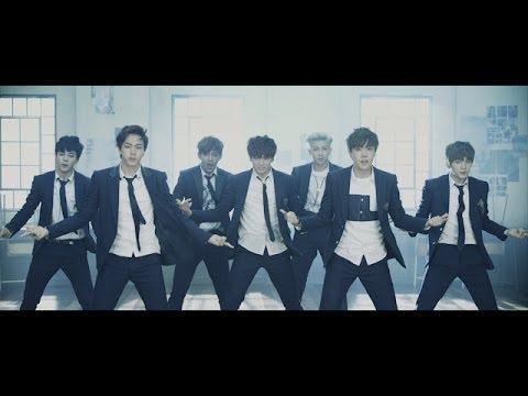 Bangtan Boys (BTS): BOY IN LUV Japanese ver.