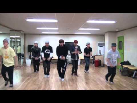 Heo Young Saeng: Out the Club (choreography version)