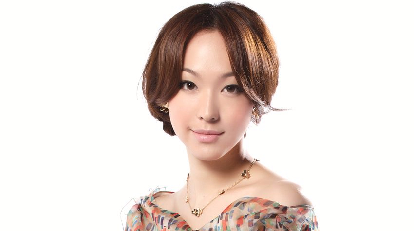 Queena Liu