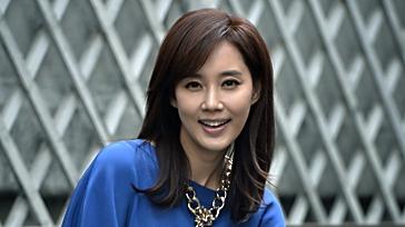 Miss korea oh hyun kyung