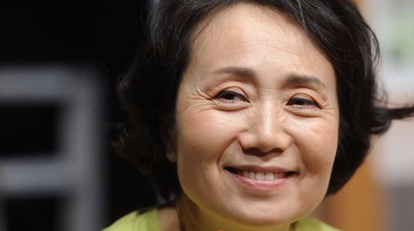 Sung Byung Sook