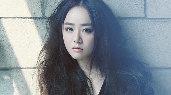 Moon Geun Young