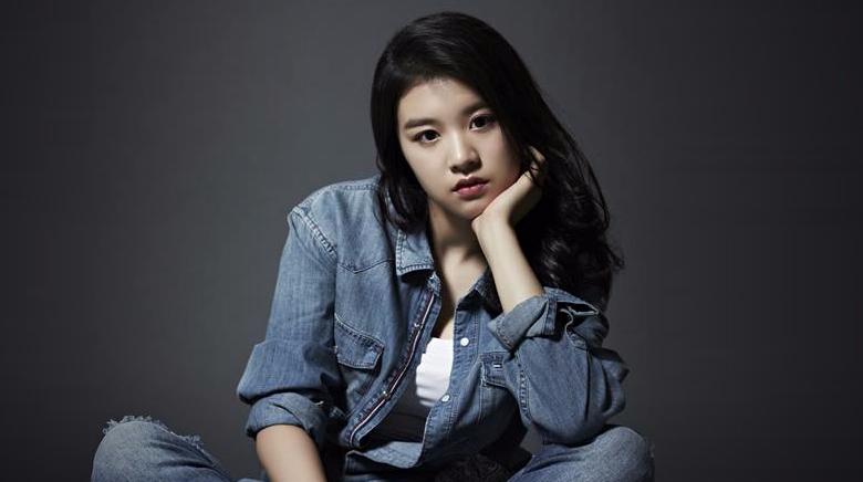 Kim So Hee