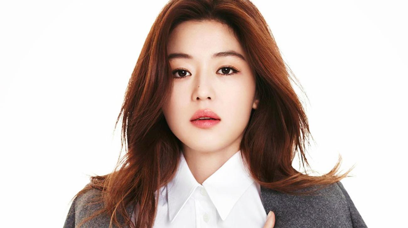 Jun Ji Hyun