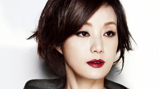 Jang Mi Hee