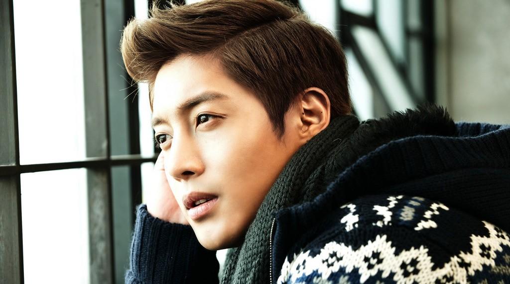 Kim Hyun Joong - 김�...