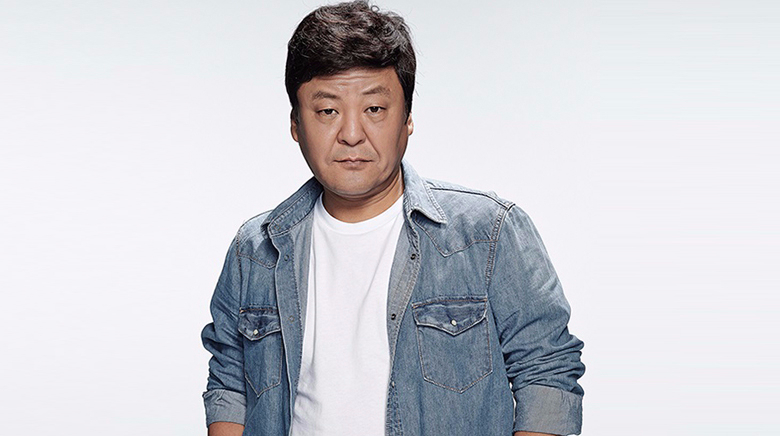 Sung Ji Ru