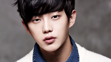 Kim Min Seok 김민석 [Current Drama 2016: Descendants of the