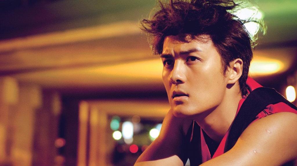 Kenji Wu